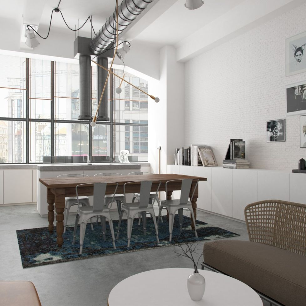 Apt To Rent: Downtown Apartments For Long Term Rent